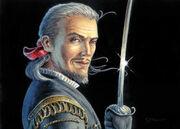 Torvo Espada