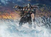 Triumph of Ferocity (D15)