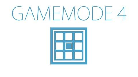 Adding Gamemode 4 To Your World