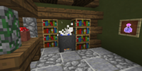 Zauber Cauldrons