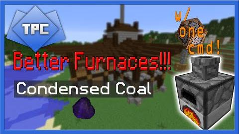 Custom Furnaces Module for Gamemode 4