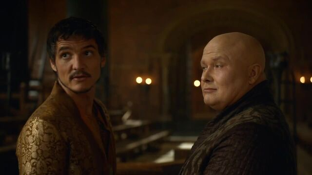 File:Oberyn and Varys throne room.jpg