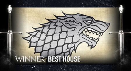 GOT AwardFrame House