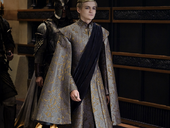 Second sons joffrey