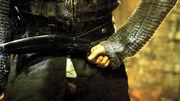 Bronn's knife
