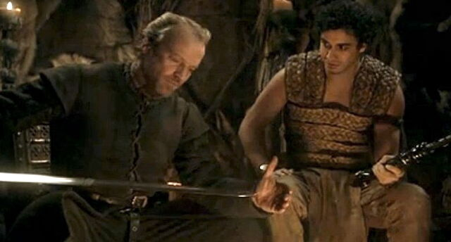 File:Jorah and Rakharo 1x03.jpg