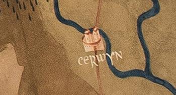 Castle Cerwyn
