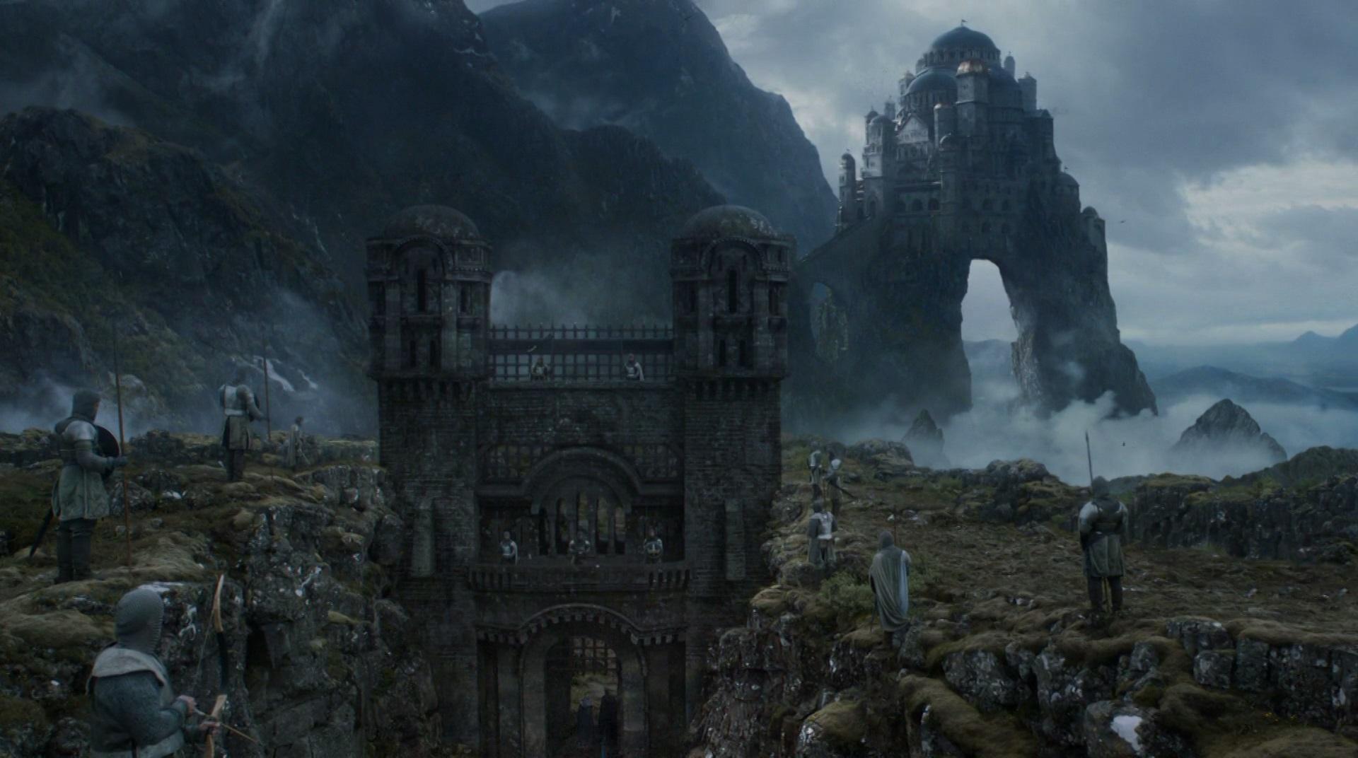 Moondoor Room Game Of Thrones