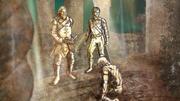 Tyrell surrender to Robert