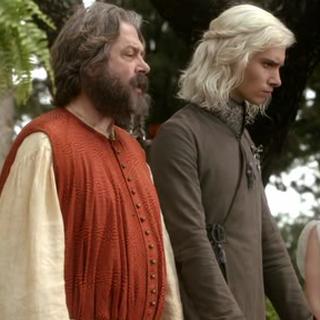 Магістр Ілліріо і Візеріс. <a href=