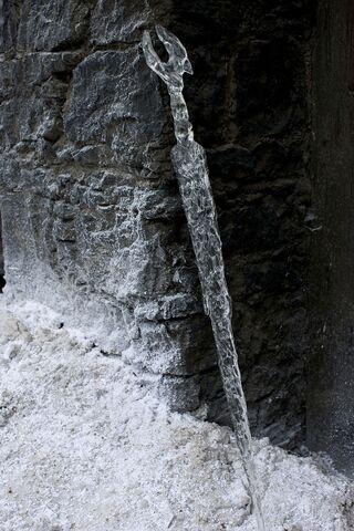 File:White Walker ice blade.jpg