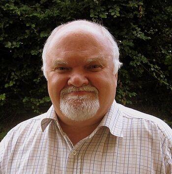 Gordon Fulton