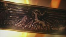 Baratheon Victory Title Sequence