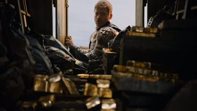 File:704 Jaime Lannister Highgarden Spoils of War.jpg