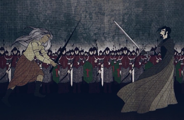File:House Tarly (Histories & Lore) - Vulture Hunt.PNG