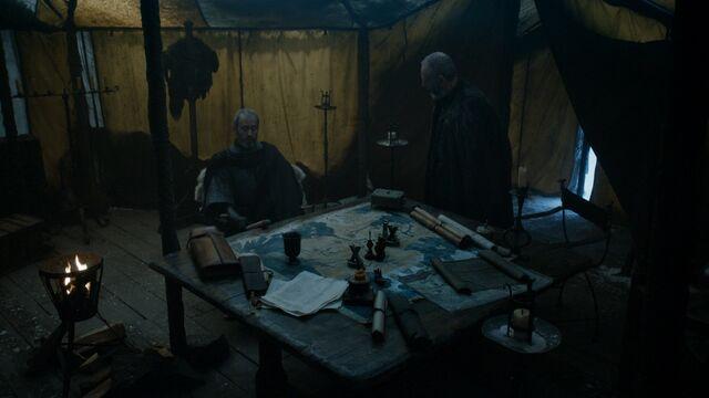 File:Stannis sends Davos back to Castle Black.jpg