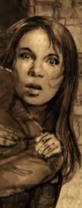 Rhaenys Tagaryen (córka Rhaegara)