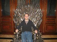 Werthead Iron Throne