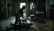 Arya kills Polliver