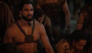 Khal Qhono (Book of the Strangers)