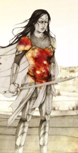Królowa Nymeria