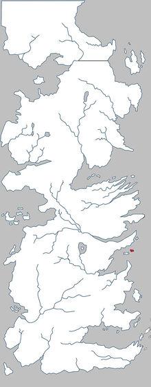Dragonstone-island