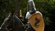 Gregor Clegane in armor