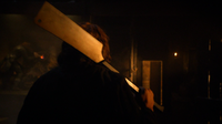 Hobb's Butcher's Knife