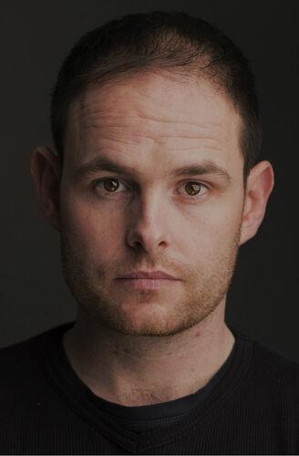 Andy Kellegher