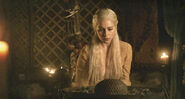 Dany and the egg