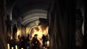 HL5 Balerion burns Sept of Remembrance 3