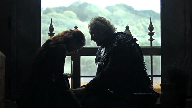 File:3x03 Brynden Comforting Catelyn.png