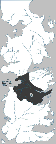 Kingdom of the Iron Islands