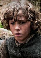 Rickon Stark Season 3