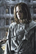 No One Jaqen S6 infobox