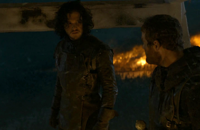 File:S04E09 - Jon & Grenn (On the Wall).png