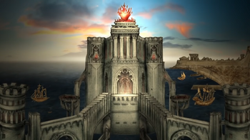 Temple of the Lord of Light