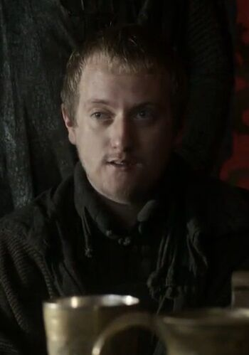 Lannister messenger