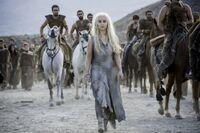 Daenerys Targaryen - Oathbreaker
