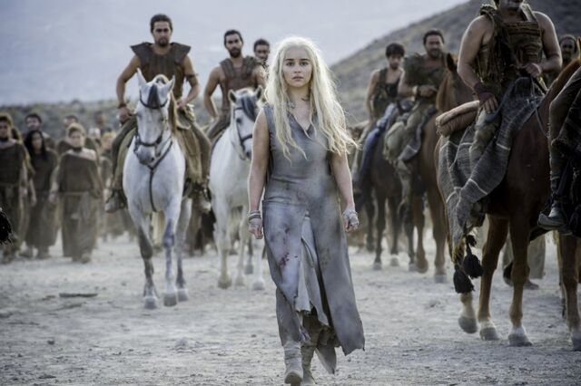 File:Daenerys Targaryen - Oathbreaker.jpg
