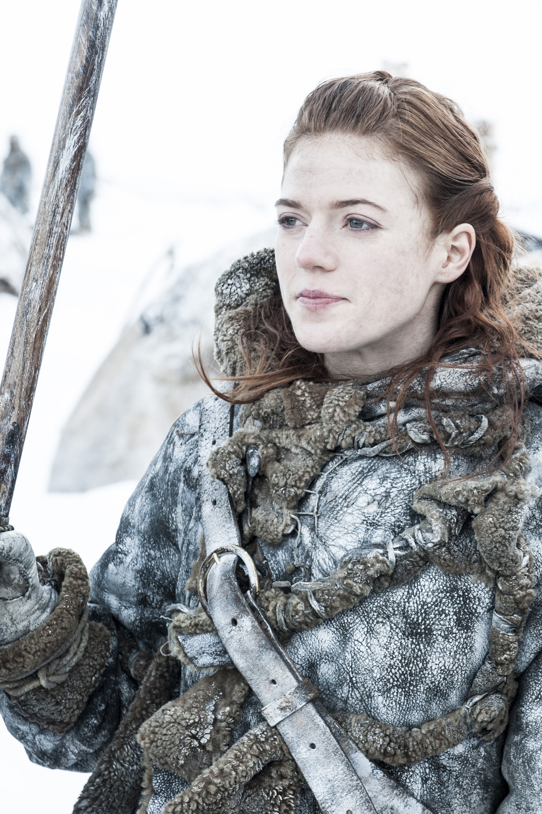 ygritte game of thrones wiki fandom powered by wikia. Black Bedroom Furniture Sets. Home Design Ideas