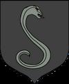 Dragen banner icon