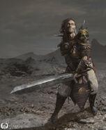 Borderman-with-sword