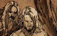 Aegon and trevyr