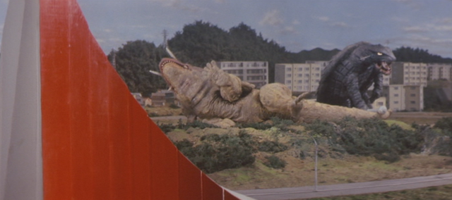 File:Gamera - 5 - vs Jiger - 43 - Gamera vs Jiger.png