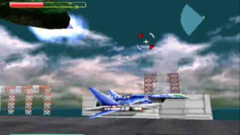 Gamera 2000 Stage 1 (ePSXe 1