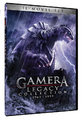 GAMERA LEGACY COLLECTION -Mill Creek-