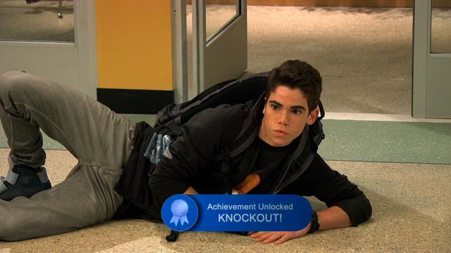 File:Season 1, Episode 1 - KNOCKOUT! achievement.png