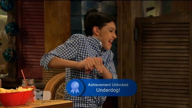 File:Season 1, Episode 4 - Underdog! achievement.png