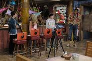 Season 1, Episode 6 - Conor, Ashley, Franklin, and Boogie